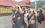 محكمة هندية تبحث التمييز ضد المرأة في الاديان وفي أماكن العبادة