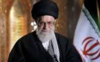 خامنئي : الرد الصاروخي الإيراني كسر شوكة أمريكا