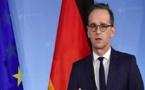 وزير خارجية ألمانيا ينتقد استراتيجية ترامب تجاه إيران