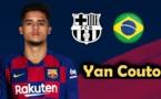 برشلونة يضم البرازيلي يان كوتو لصفوفه مقابل خمسة ملايين يورو