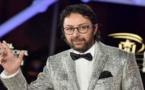 """ممثل مغربي يثير الجدل بصورته المركبة على لوحة """"المسيح"""""""