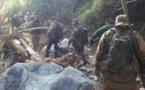 الجيش السوري يدخل معسكر الحامدية في إدلب والمعارضة تنفي