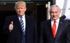 ترامب : الحياة لن تتوقف اذا رفض الفلسطينيون صفقة القرن