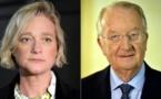 ملك بلجيكا السابق يعترف بأبوته لامرأة ولدت من علاقة غرامية