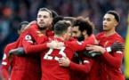 ليفربول يقسو على ساوثهامبتون برباعية في الدوري الإنجليزي