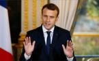 اتهام ماكرون واليسار بعرقلة إصلاح نظام المعاشات  في فرنسا