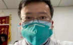 الصين..وفاة الطبيب الذي حذر مبكرا من فيروس كورونا
