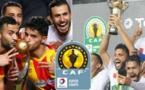 سفراء مونديال 2022 يشيدون بأجواء السوبر الأفريقي في الدوحة