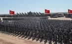 صحيفة تركية: كل مكان بين اللاذقية و القامشلي هو هد ف محتمل