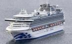 إصابة 99 راكبا آخرين على متن السفينة السياحية دياموند برنسيس بفيروس كورونا
