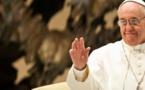 """البابا فرنسيس""""لم يفعل الكثير""""لضحايا الجرائم الجنسية"""