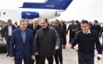 النظام يصر على فتح مطار حلب  ويربط مصيره بالطرق الدولية