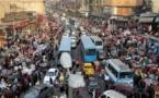 باحث أمريكي:سكان مصر يصل إلى 100 مليون نقمة وليس نعمة!