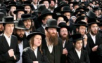 مهرجان بلجيكي يعرض مشاهد ساخرة عن اليهود رغم جدل السامية