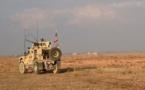 مقتل جنديين تركيين بادلب واميركا تعزز قواعدها بريف الحسكة