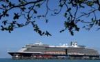 المكسيك تمنع نزول 5600 شخص من سفينة بسبب فيروس كورونا