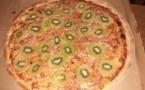 """سويدي يثير حنق الإيطاليين باختراع """"بيتزا الكيوي"""""""