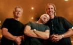 """فرقة الروك """"جينيسيس"""" تلم الشمل استعدادا لجولة في بريطانيا"""