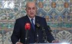 الرئيس تبون يأمر بإعادة الجزائريين العالقين بالمغرب
