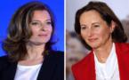 سيدة فرنسا الاولى توجه طعنة لرفيقة الرئيس السابقة وام ابنائه