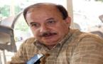 مقتل مروان عرفات الرئيس السابق لاتحاد كرة القدم في سوريا