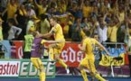 كأس اوروبا 2012: اوكرانيا لتمديد النشوة وانكلترا لفك النحس السويدي