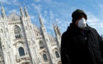 إيطاليا تشدد إجراءات الإغلاق التام مع تساقط المزيد من الضحايا