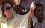 الافراج عن رئيسة وزراء بنجلاديش السابقة خالدة ضياء