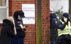 خبيران امنيان المانيان يحذران من مخاطر أمنية من خلال الوباء