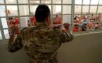 فرار قادة من داعش من سجن شمال شرقي سورية