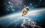 رائد فضاء أسترالي يقدم نصائح للتكيف مع العزل المنزلي