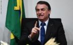 تويتر يزيل فيديوهين للرئيس البرازيلي لانتهاكهما ارشادات  كورونا