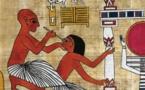 المصريون القدماء وضعوا أقدم مرجع طبي لعلم العقاقير