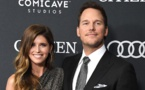 أنباء عن الحمل الاول للممثلة كاثرين شوارزنيجر من زوجها كريس برات