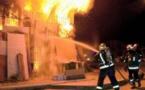 اعتذار عن حريق قاتل في نادي كاريوكي شهير في تايوان