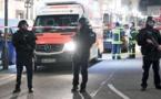 القبض على رجلين عقب هجوم طعن في مدينة هاناو الألمانية