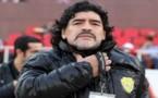 مارادونا يدافع عن نفسه ويؤكد أنه بذل قصارى جهده مع الوصل