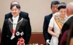 اليابان تحتفل بالذكرى الأولى لجلوس الإمبراطور على العرش