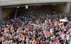 """محكمة ألمانية توقف المحاكمة في حادثة مهرجان """"استعراض الحب"""""""