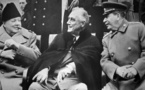 زعماء أوروبا وأمريكا يحيون مرور 75 عاما على هزيمة النازية