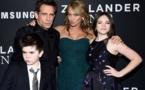 بن ستيلر يعلن عن وفاة والده الممثل الأمريكي جيري ستيلر