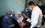 """الفرق الطبية في مصر تشكو """"إهمال مشكلاتها"""" جراء فيروس كورونا"""