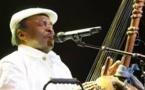 وفاة نجم الموسيقى الأفريقية موري كانتي عن عمر ناهز السبعين