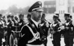 قصة الختم الألماني المزوّر الذي أوقع بأحد أبرز قادة النازية