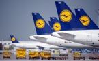 """مطار فرانكفورت يدعم """"لوفتهانزا"""" في الاحتفاظ بحقوق الإقلاع والهبوط"""