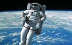 رائدا فضاء أمريكيان يستعدان لرحلة للمحطة الفضائية الدولية