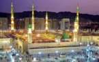 تعزيز الإجراءات الاحترازية في المسجد النبوي بعد إعادة افتتاحه