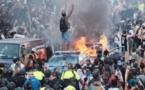 مدن أمريكية تستيقظ على شوارع محترقة بعد ليلة من الاضطرابات