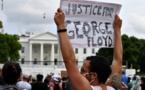 استمرار احتجاجات و ترامب اختبأ في قبو مُحصن خلال المظاهرات