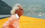 وفاة الفنان كريستو، المشهور بتغليف المباني، عن 84 عامًا